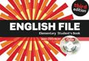 Bild für Kategorie English File Elementary