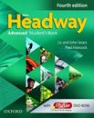 Bild für Kategorie New Headway Fourth Edition Advanced