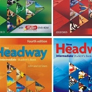 Bild für Kategorie New Headway Fourth Edition