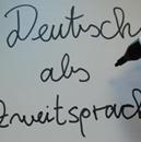 Bild für Kategorie Deutsch als Zweitsprache