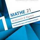 Bild für Kategorie Mathe 21 Arithmetik & Algebra