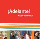 Bild für Kategorie Adelante! Nivel elemental (A1 - A2)