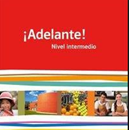 Bild für Kategorie Adelante! Nivel intermedio (B1)