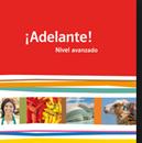 Bild für Kategorie Adelante! Nivel avanzado B1+