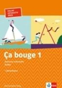 Bild von Ça bouge 1 Exercices interactifs online, 1 Einjahreslizenz