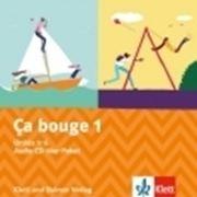 Bild von Ça bouge 1 Audio-CD, 10er-Paket