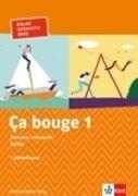 Bild von Ça bouge 1 Exercices interactifs online, 10 Einjahreslizenzen