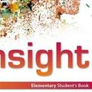 Bild für Kategorie Insight Elementary