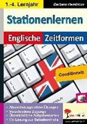 Bild von Stationenlernen Englisch Conditionals