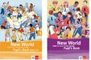 Bild für Kategorie New World Klett