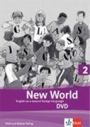 Bild von New World 2 Film-DVD