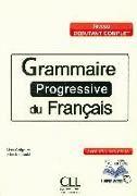 Bild von Grammaire progressive du français, Niveau débutant complet