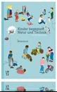 Bild für Kategorie Kinder begegnen Natur und Technik