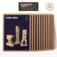 Bild von SumBlox Lernspielkarten