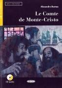 Bild von Le Comte de Monte-Cristo. Lektüre + Audio-CD + Audio-App von Dumas, Alexandre