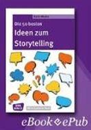 Bild von Die 50 besten Ideen zum Storytelling von Wedra, Karin