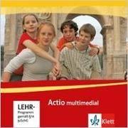 Bild von Actio multimedial. CD-ROM