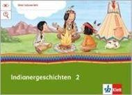 Bild von Mein Indianerheft. Indianer-Geschichten. Arbeitsheft 2. Schuljahr