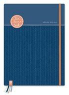 """Bild von Mein Lehrerplaner A4+ """"live - love - teach"""" - enzianblau - Lehrerkalender für das Schuljahr 2021/2022 - Schulplaner für Lehrerinnen & Lehrer von Verlag an der Ruhr, Redaktionsteam"""