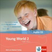 Bild von Young World 2 Audio-CD