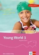 Bild von Young World 3 Activity Book mit digitalen Inhalten und Audios
