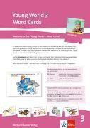 Bild von Young World 3 Word Cards