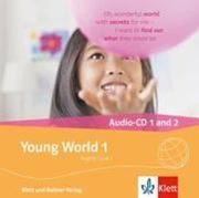 Bild von Young World 1 Audio-CD