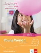 Bild von Young World 1 Stories