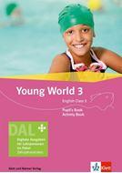 Bild von Young World 3 Digitale Ausgabe für Lehrpersonen