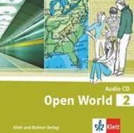 Bild von Open World 2 Audio-CD