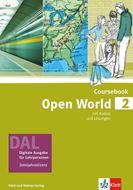 Bild von Open World 2 Digitale Ausgabe für Lehrpersonen Coursebook