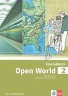 Bild von Open World 2 Kursbuch mit digitalen Inhalten und Audios