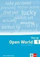 Bild von Open World 1 Grammar and Vocabulary Top-up