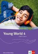 Bild von Young World 4 Language Trainer