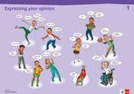 Bild von Young World 4 Poster