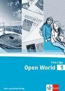 Bild von Open World 1 Audio-CD