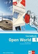 Bild von Open World 1 Coursebook mit digitalen Inhalten und Audios