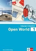 Bild von Open World 1 Language Companion