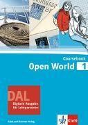 Bild von Open World 1 Digitale Ausgabe für Lehrpersonen Coursebook