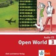 Bild von Open World 3 Audio-CD