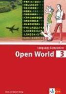 Bild von Open World 3 Language Companion