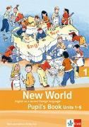 Bild von New World 1 Pupil's Book