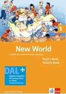 Bild von New World 1 Digitale Ausgabe für Lehrpersonen. Pupil's Book und Activity Book, mit Lösungen und Audios