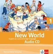 Bild von New World 1 Audio-CD