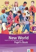 Bild von New World 2 Pupil's Book
