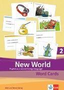 Bild von New World 2 Word Cards