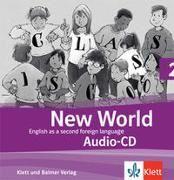 Bild von New World 2 Audio-CD