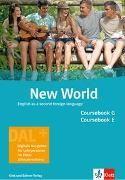 Bild von New World 4 Digitale Ausgaben für Lehrpersonen Coursebook G und E, mit Lösungen und Audios