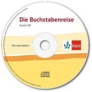 Bild von Die Buchstabenreise Audio CD
