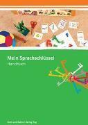 Bild von Mein Sprachschlüssel Handbuch mit Online-Material